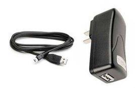 Usb + Ac Adaptor For Sony NEX-6 NEX-6L NEX-6Y NEX6/B FDR-X1000 FDR-X1000V - $10.73