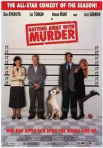 Getting Away With Murder POSTER Movie (27 x 40 Inches - 69cm x 102cm) (1... - $17.82