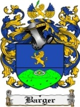 Barger Family Crest / Coat of Arms JPG or PDF Image Download - $6.99