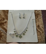 FASHION JEWELRY SETS  U CHOOSE      - $10.00