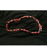 HEALING HEMATITE  NECKLACES  U CHOOSE      - $23.00