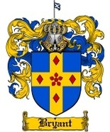 Bryant Family Crest / Coat of Arms JPG or PDF Image Download - $6.99