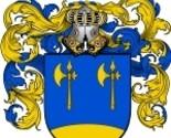 Bourdon coat of arms download thumb155 crop