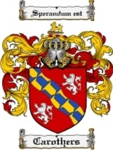 Carothers coat of arms download thumb200