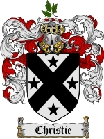 Christie coat of arms download