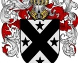 Christie coat of arms download thumb155 crop