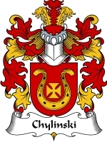 Chylinski coat of arms download
