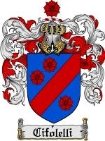 Cifolelli coat of arms download