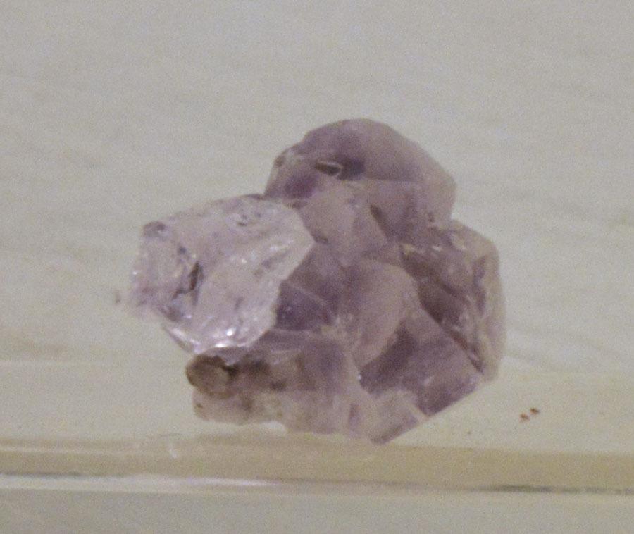#3231 Amethyst - Fat Jack Mine, Arizona