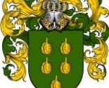Clemente coat of arms download thumb155 crop