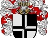 Clendenen coat of arms download thumb155 crop