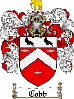 Cobb coat of arms download