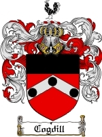 Cogdill coat of arms download