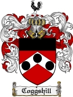 Coggshill coat of arms download