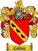 Collins coat of arms download