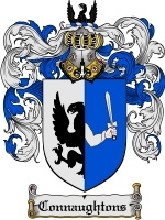 Connaughtons coat of arms download