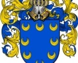 Cordier coat of arms download thumb155 crop