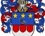 Cornacchio coat of arms download thumb155 crop