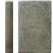1905 My Lady Nicotine - J. M. Barrie PETER PAN ... - $15.00