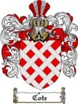 Cote coat of arms download thumb200