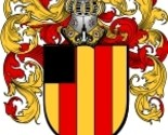 Coutche coat of arms download thumb155 crop