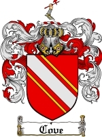 Cove coat of arms download