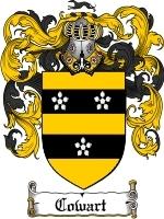 Cowart coat of arms download