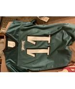 NFL Philadelphia Eagles Boys' Carson Wentz Short Sleeve Jersey - S - $10.75