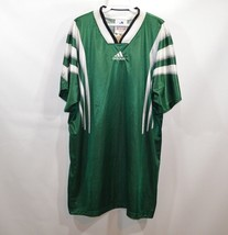 Vintage 90s Adidas New Deadstock Mens Medium Santiago Soccer Jersey Kit ... - $47.93