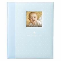 Tiny Ideas Polka Dot Babybook Capture and Cherish Every Precious Moment - $19.75