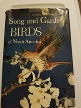 National Geographic Song And Garden Birds Of North America Hardcover  - $286,01 MXN