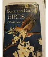 National Geographic Song And Garden Birds Of North America Hardcover  - $14.75