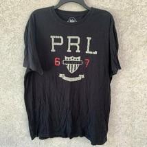 VTG Polo Ralph Lauren T Shirt Men's Large - $24.75