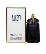 MUGLER ALIEN EAU DE PARFUM SPRAY REFILLABLE TALISMAN 60 ML/2 FL.OZ. NIB - $68.81