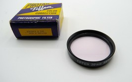Tiffen SKY Filter  - 39 mm Dia. - Sky - 1A Screw-on - w/ Box - Good Cond... - $5.00