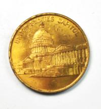 United States Capitol Building Washington D.C. 29mm 1793 - $16.03