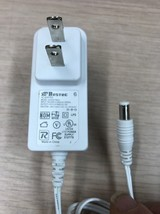 Bestec EA0061WAA AC Power Supply Adapter Charger Output: 12V 0.5A          N5