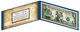 MISSOURI State $1 Bill *Genuine Legal Tender* U.S. One-Dollar Currency *... - $8.86