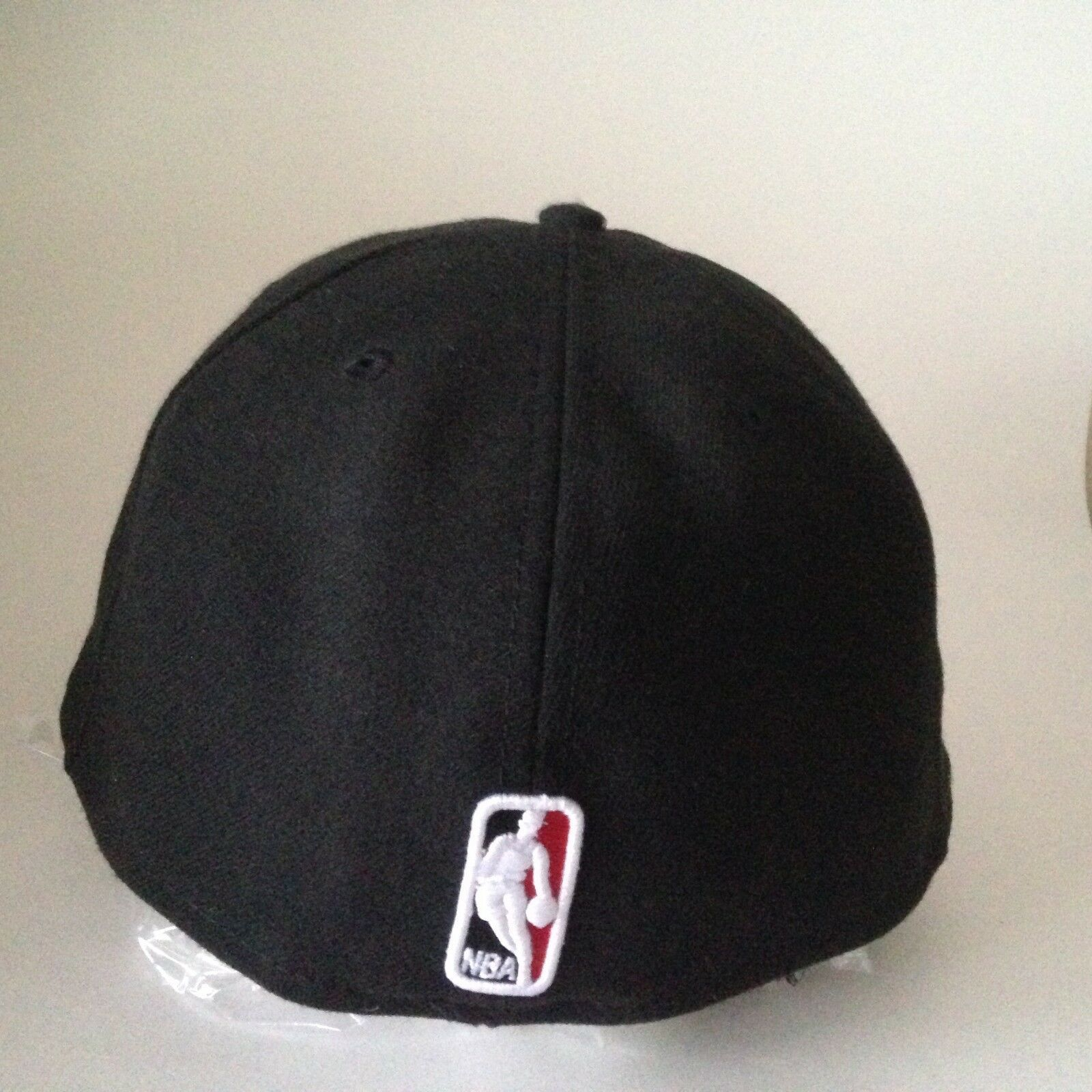 Miami Heat NBA Fitted Cap Hat Finals 2006/2012 Champions New Era NWT Size 7.5