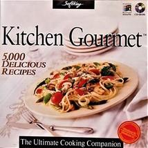 Kitchen Gourmet - $4.99