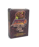 Vtg 1996 Fast Break Basketball Wildstorm Collectible Card Game CCG Start... - $35.74