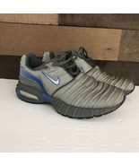 Vintage Nike Turbulance Duralon Mens Athletic Shoes Max Air 25 PSI 6 Mens - $56.10
