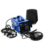 110V MIG-120S Inverter MIG MMA Welder 20-120A Auto Feed Welding Machine - $169.99
