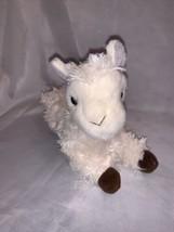Aurora Flopsie LLAMA  Stuffed Animal Plush NWT lama - $14.84