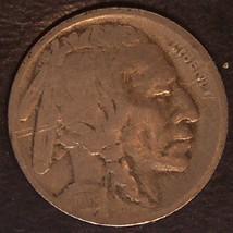 1919-S Buffalo Nickel F Details #0342 - $29.99