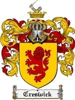 Creswick coat of arms download