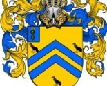 Crofoot coat of arms download thumb155 crop
