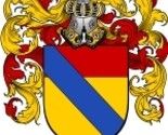 Cromewell coat of arms download thumb155 crop