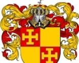 Crosce coat of arms download thumb155 crop