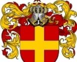 Crossbie coat of arms download thumb155 crop